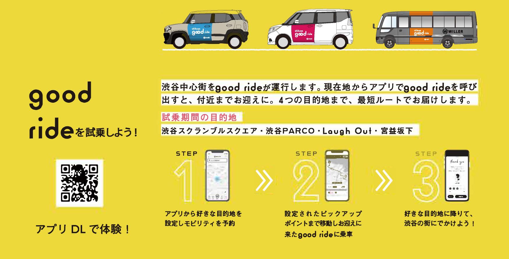 201109_shibuyaflyerアウトライン-1 shibuya good ride