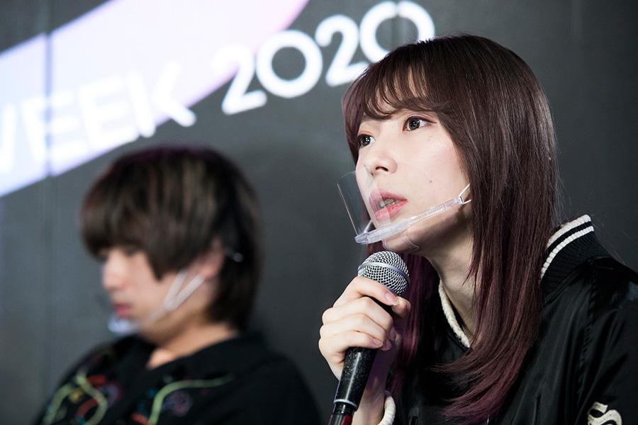 20A7310 2人のミレニアル起業家が語る、泥臭くも新しい経営——片石貴展/辻愛紗子