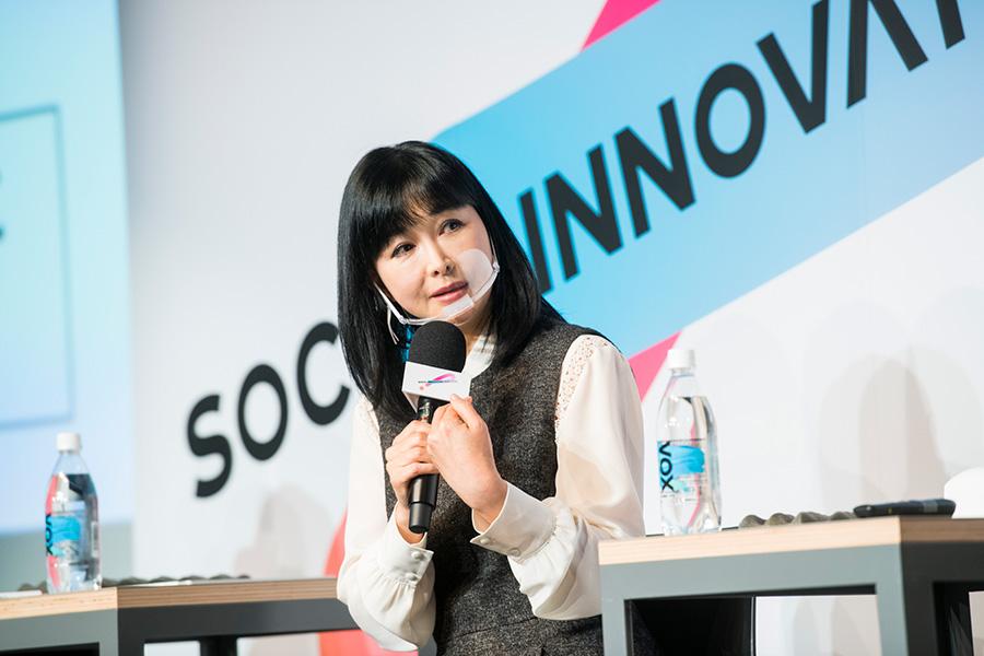 SAI0406 無理なく美味しく続けるサスティナブルな食生活と社会とは——石垣浩司/赤須知美