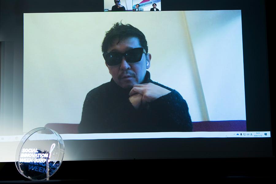 SAI0788 辛いけど、一番楽しい。音楽の未来を作り出すゼロ地点の現在——浅川真次/田村優/☆Taku Takahashi