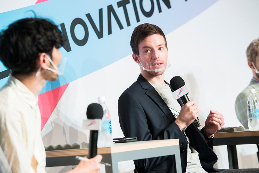 SAI1354 オープンかつ多様であることがスタートアップに必要なイノベーションを起こす——石井芳明/Justin Waldron/Jonathan Siegel/Daniel Heffernan/田坂克郎