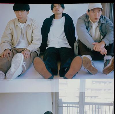 "ceroA写2019AW 第15回 渋谷音楽祭 2020 presents ""CUT IN"""
