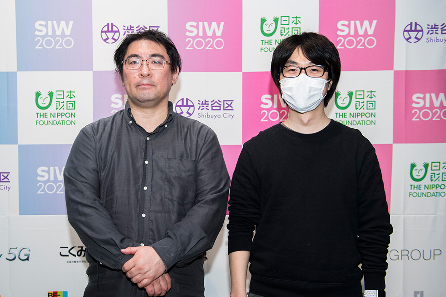 SAI9777 エージェントとしてのAIとともに、優しい社会の未来を描く——山田胡瓜/三宅陽一郎